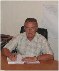 Чернышев Владимир Иванович